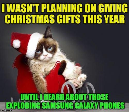 Merry Christmas Meme Funny :