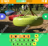 cheats, solutions, walkthrough for 1 pic 3 words level 276