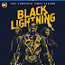 Black Lightning: The Complete First Season Blu-Ray Unboxing