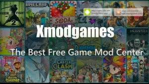 How To Use XMODGAMES Tutorial