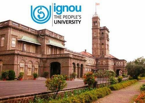 IGNOU University School Of Education