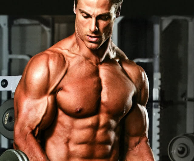 Tips on How to Build Muscle Fast