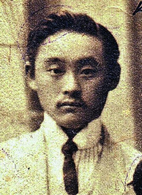 Прадед Виктора по корейской линии Цой Ён Нам