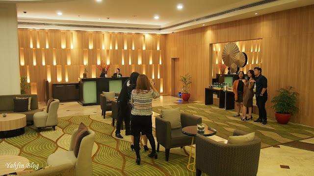 Radisson Hotel Medan #20