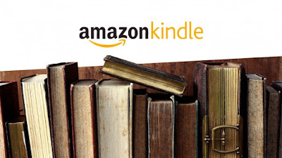 HOW TO BECOME A BESTSELLING AUTHOR ON AMAZON KINDLE