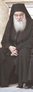 Μοναχός Μωυσής, αγιορείτης