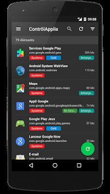 تسريع هاتف الاندرويد, كيفية تسريع هاتفك, طريقة تسريع هاتفك الاندرويد, تسريع هاتفك, تسريع هاتفك و الرفع من مردوديته, إزالة الملفات الضارة والمخلفات, تطبيق SD Maid- System Cleaning Tool, تسريع الاندرويد بالروت, تسريع الهاتف سامسونج, تسريع الموبايل السامسونج, كود تسريع الاندرويد, تسريع الهاتف والانترنت, تسريع الهاتف بدون برامج, تسريع الاندرويد الصيني, برنامج تسريع الهاتف اندرويد