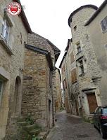 Sévérac-le-Château, Francia