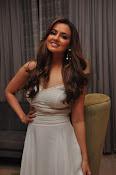 Sana khan new sizzling pics-thumbnail-15