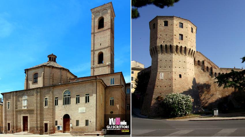 Weekend a Jesi, nelle Marche, tra arte, tradizioni e gastronomia - San Floriano e le Mura