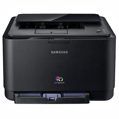 download Samsung CLP-315W printer's driver