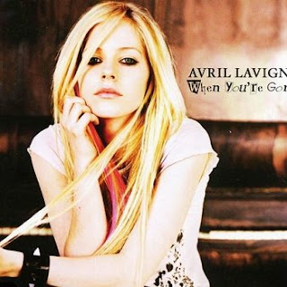 Avril Lavigne-When You're Gone