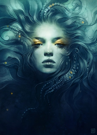"""Ink"" por Anna Dittmann 