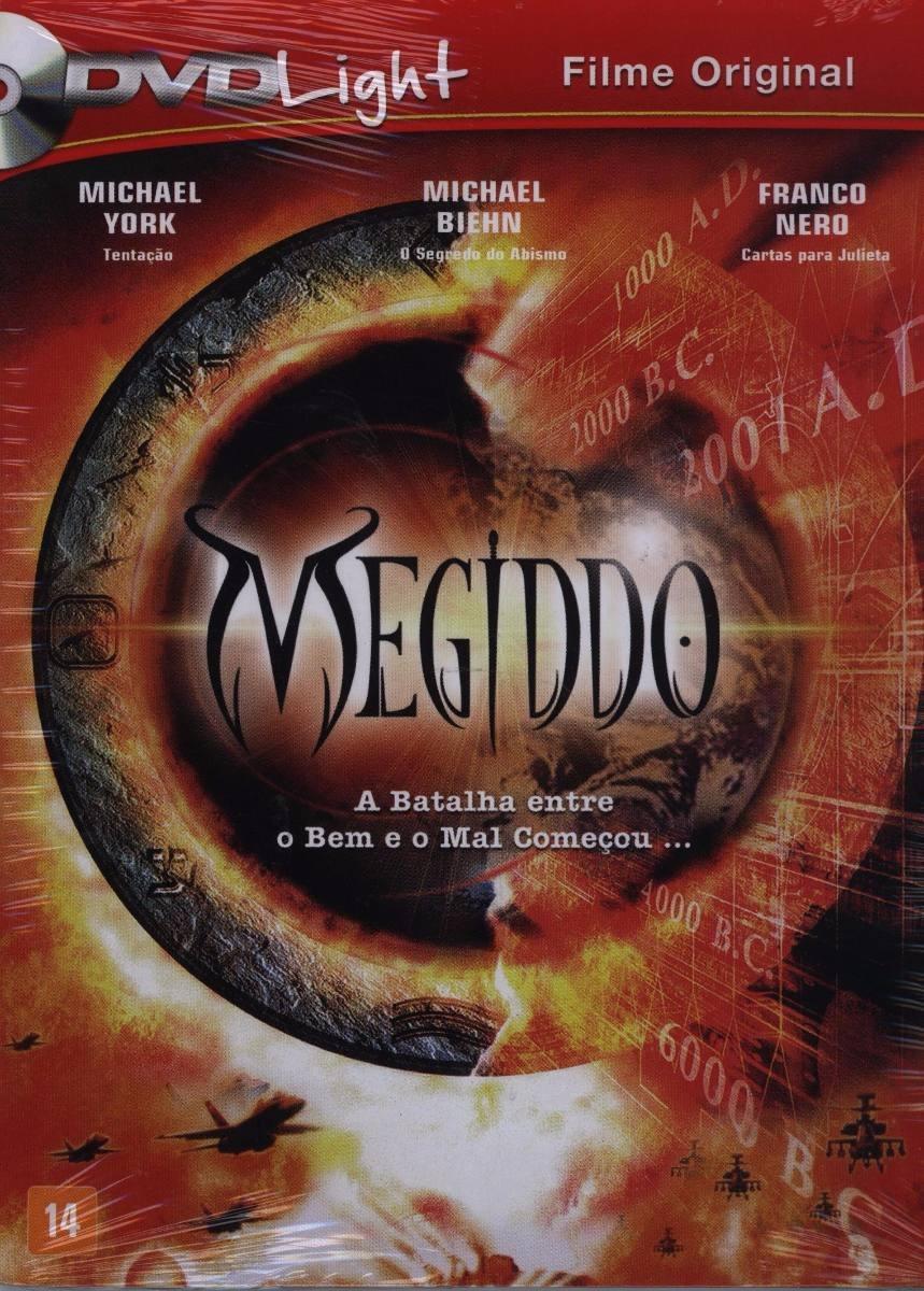 MEGIDDO BAIXAR AVI FILME