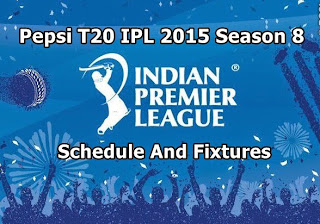 IPL Cricket 2015 PC Game Free Download