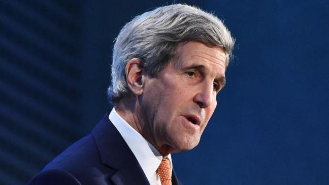 Ao menos 2 explosões na área diplomática de Cabul após visita de Kerry