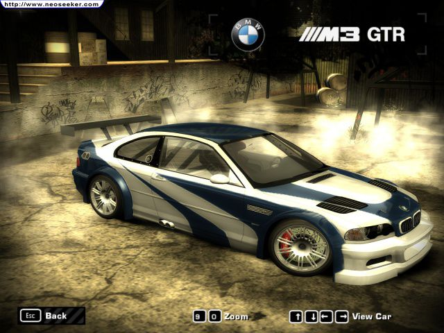 Free Game 4u Need For Speed Most Wanted Black Edition File Size