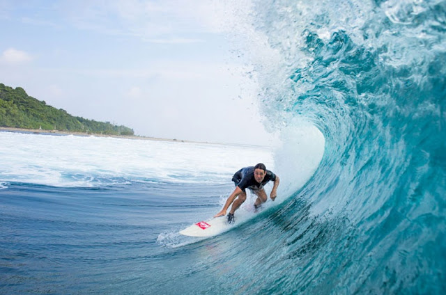 Top Surf Destinations In The World