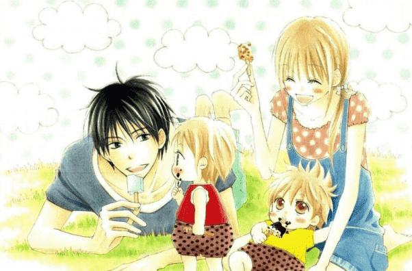 Love so Life - Daftar Manga Romance Terbaik Sepanjang Masa