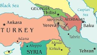 Azerbaycan neresi