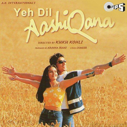 Yeh Dil Aashiqanaa 2002 Hindi 720p Dvdrip X264 Full Movie Download