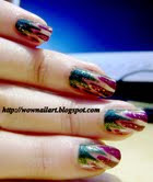 Wow Nail Art