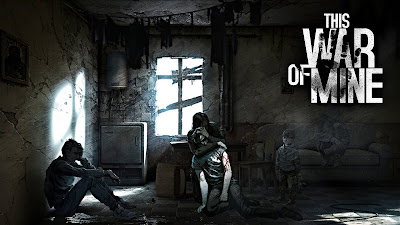 Download Game Android Gratis This War of Mine apk + data