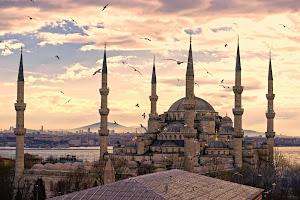 Peninggalan Islam di Istanbul Turki