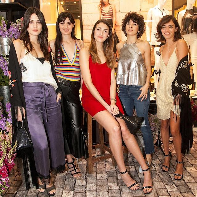 UMA renovó su boutique de Alcorta Shopping #LaVieEnUma