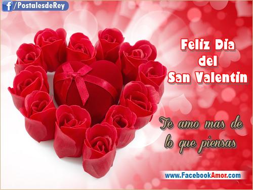 Frases De Amor Para San Valentin Con Imagenes Bonitas De: Bonitas Imagenes Para San Valentin