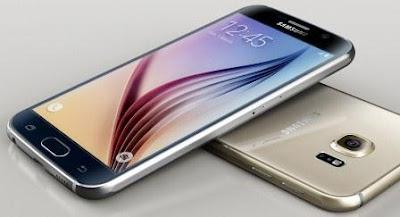Harga Samsung Galaxy S6 baru, Harga Samsung Galaxy S6 bekas, Spesifikasi Samsung Galaxy S6
