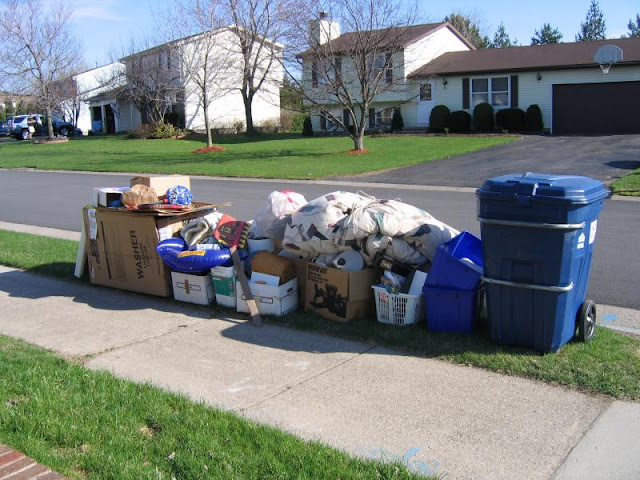 Keep You and Your Home Safe During Spring Cleaning, Metamora Herald
