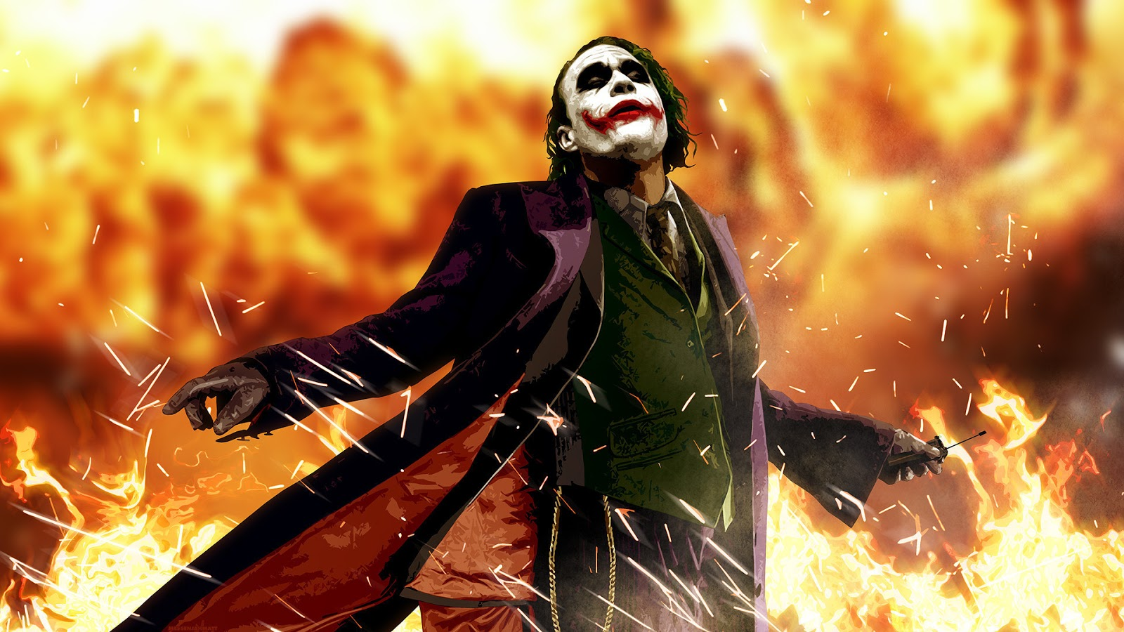 Joker Wallpapers