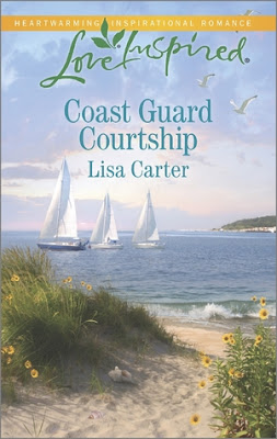 Heidi Reads... Coast Guard Courtship by Lisa Carter