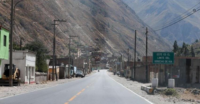 IGP explica por qué ocurrieron tantos sismos en Matucana - Huarochirí - Lima