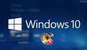 حل مشكلة تعريف Realtek High Definition Audio Driver مع Windows 10