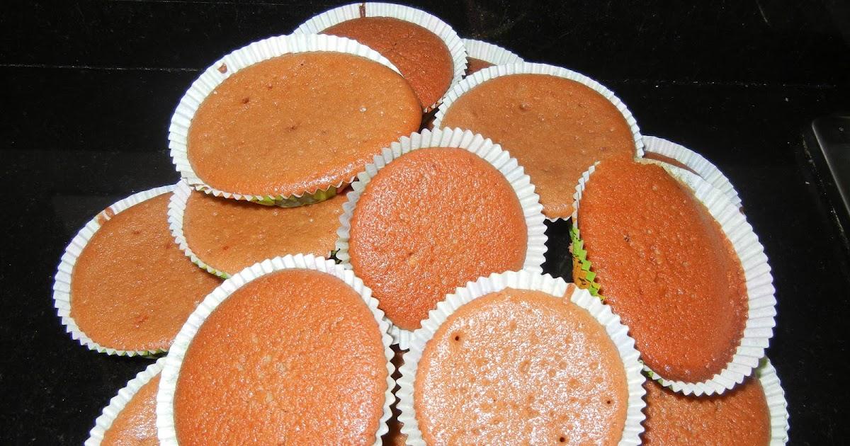 le ricette di valentinaricette KOUSMINE MINI CAKE AL