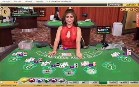 Cách chơi Blackjack tại 138bet