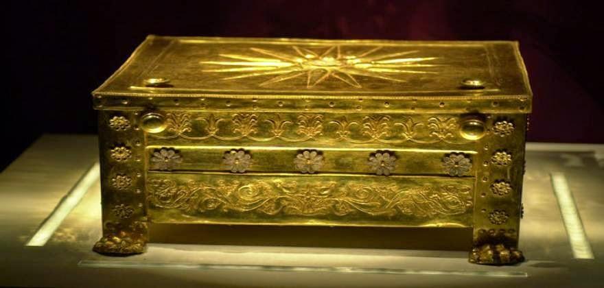 Aιγές: Συγκλονιστικά τα ευρήματα από την ανάλυση της τέφρας του Φιλίππου Β' και της Σκύθισσας συζύγου του