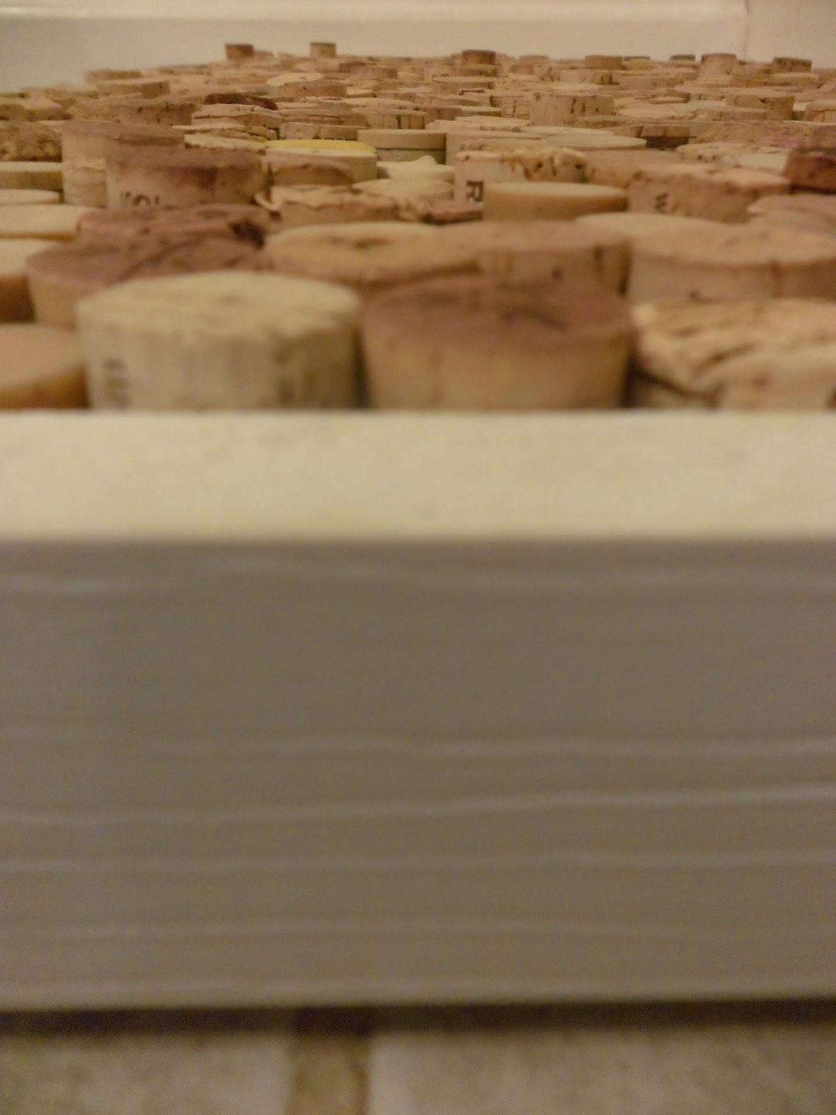 Bodes Amp Ollie Wine Cork Bathmat