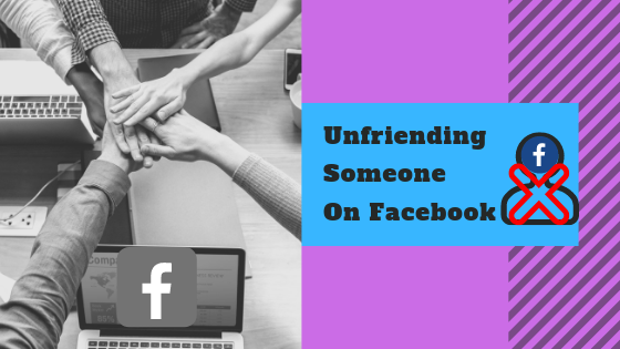 Unfriend Facebook App<br/>