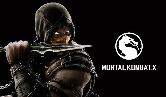 Mortal Kombat X Mega Mod