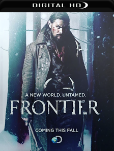 Frontier 2017 2ª Temporada Torrent Download – HDTV 720p Legendado