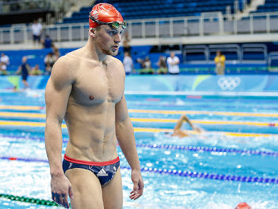 chinese swimmers steroids olympics video