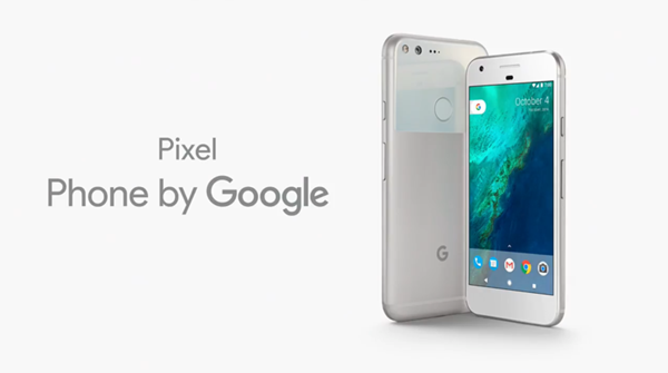 Google pixel: phone by Google Full Specificatation