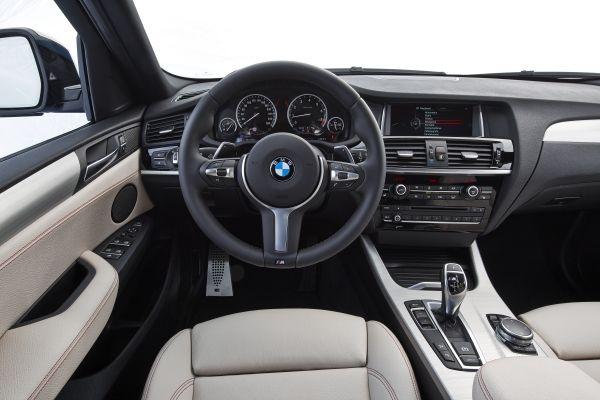 P90199600 lowRes bmw x4 m40i 09 2015 Η BMW το 2016 θα γιορτάσει 100 χρόνια ζωής με μια σειρά από εκδηλώσεις και παρουσιάσεις... Mοντέλων