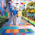 Pasar Kampung Bekelir Destinasi Pariwisata Baru Kota Tangerang
