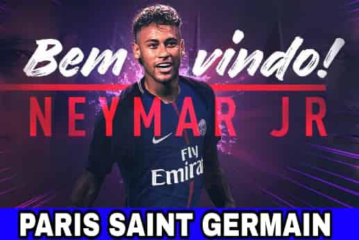 nilai transfer neymar ke psg
