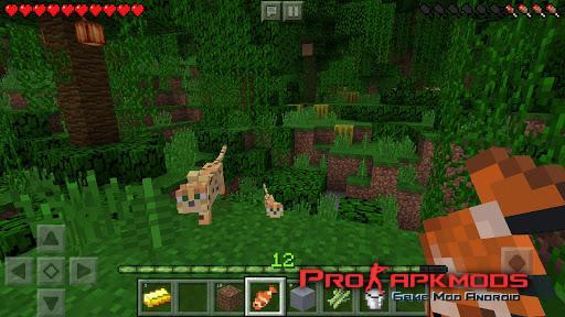 Minecraft Pocket Edition APK
