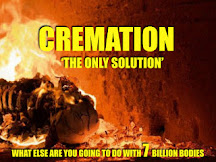 Cremation - An Easy Way To Dispose Of Your Body, Immediately!